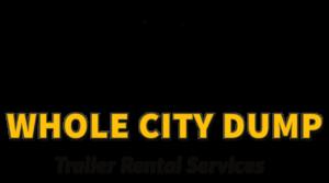 Dump Trailer Rental Mint Hill NC